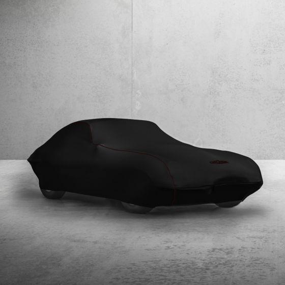 Classic Jaguar Custom Indoor Car Cover