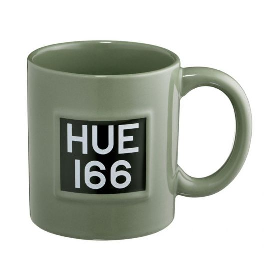 LRCEAHUEG - LR Hue Mug - Green