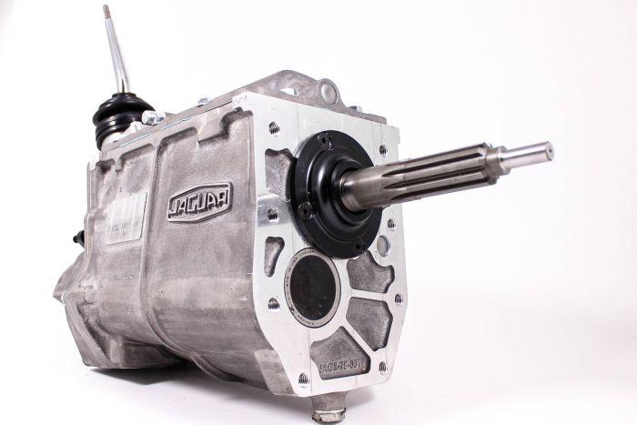 JAGUAR E-TYPE Series 1 five-speed manual gearbox