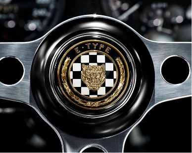Jaguar Land Rover Classic Parts