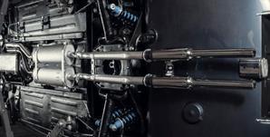 e-Type Exhaust