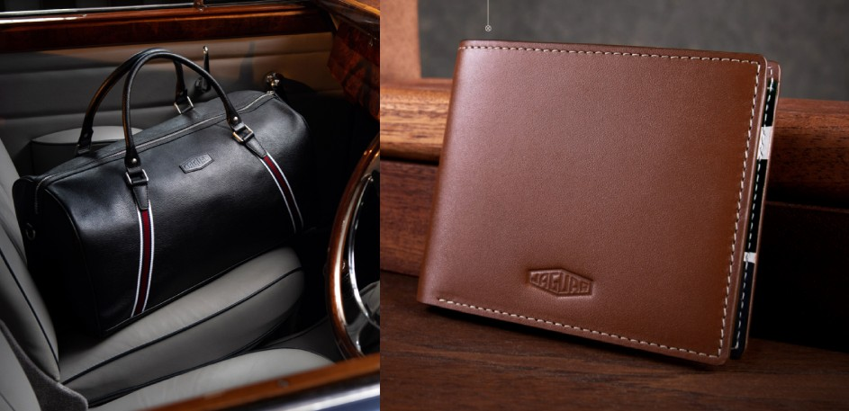Jaguar Classic Merchandise and Lifestyle Products